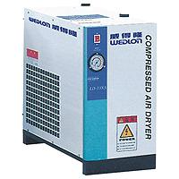 Controles de refrigeración de alta calidad producen temperaturas de refrigeración consistentes en un amplio rango de flujo y condiciones de funcionamiento.