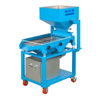 De-Powder Machine(Single Layer)