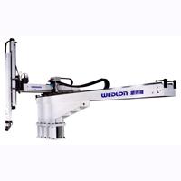 Inyección Robot - Grandes Servo Traverse Tipo Robots se aplican extensamente al plástico máquina de moldeo por inyección 1800T ~ 3500T.