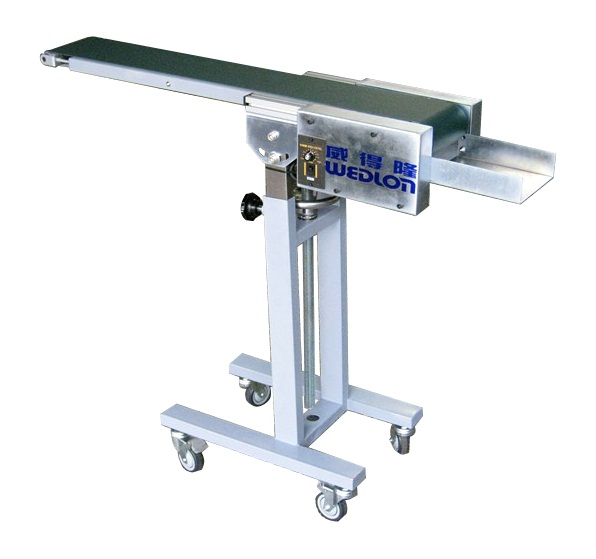 Mini High Speed Conveyor