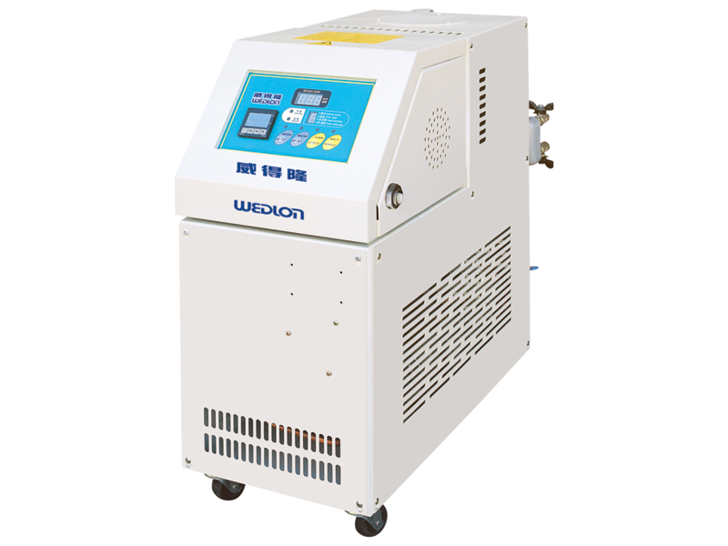 Mold Temperature Controller-Water Circulation Mold Temperature Controller
